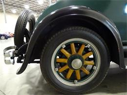Picture of Classic '31 Studebaker 54 Coupe Offered by Gateway Classic Cars - Dallas - KF24
