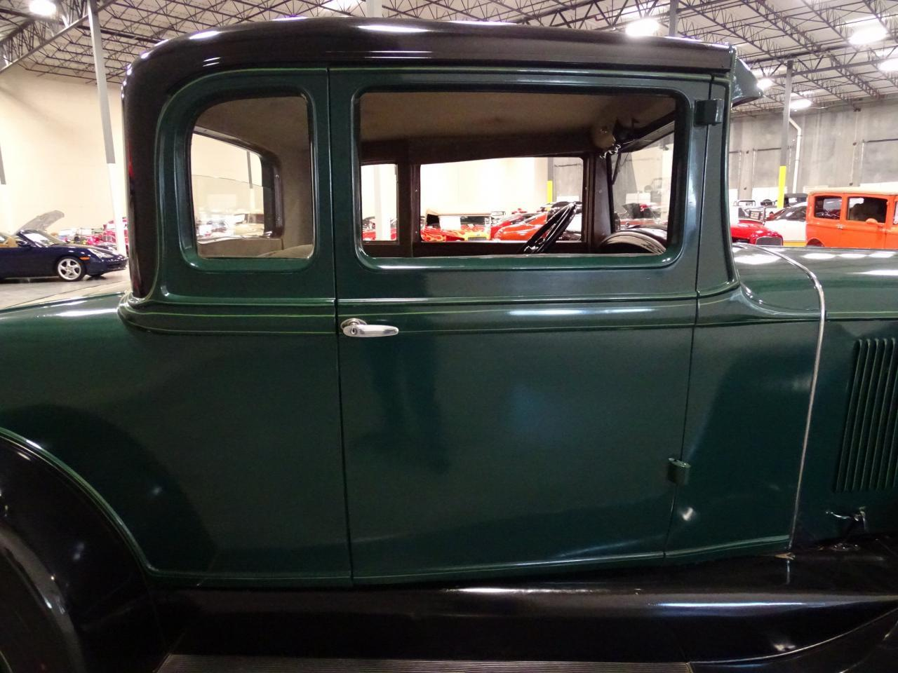 Large Picture of '31 Studebaker 54 Coupe - $34,995.00 - KF24