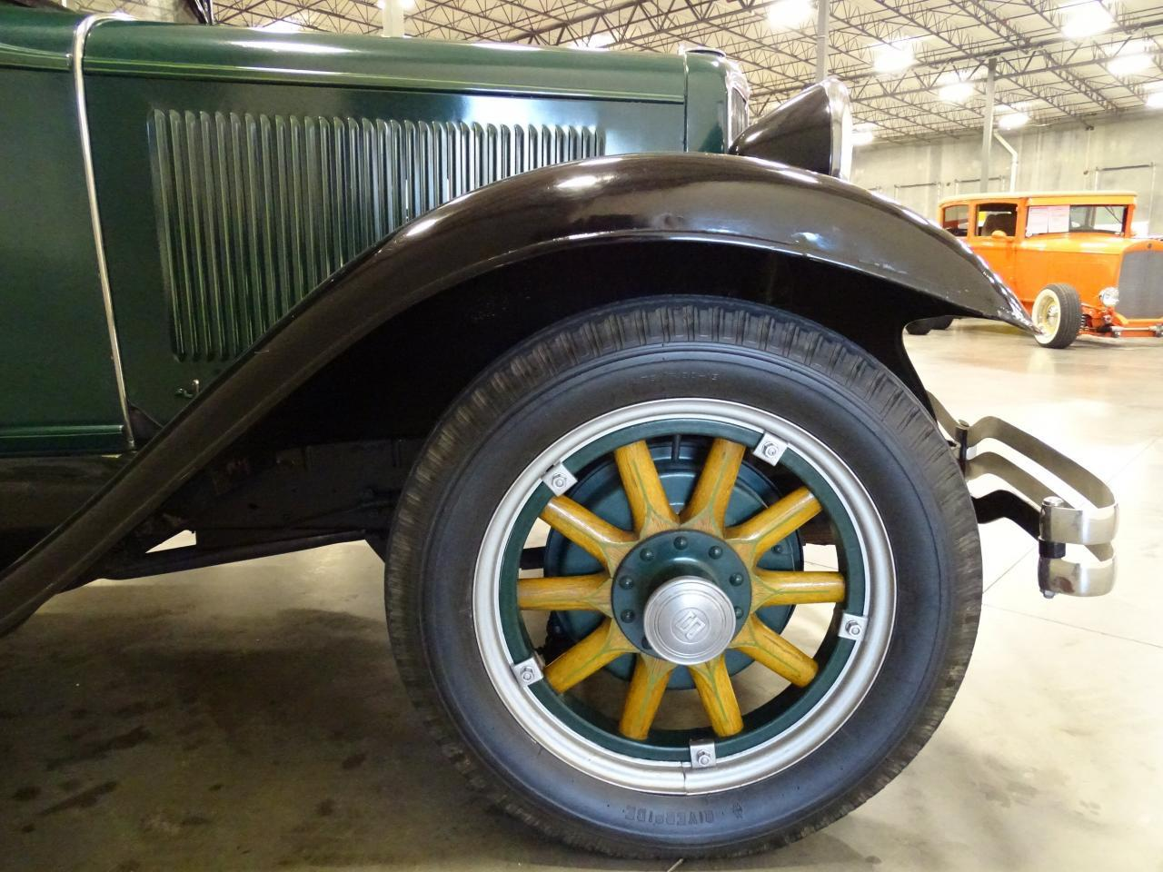 Large Picture of 1931 54 Coupe - $34,995.00 Offered by Gateway Classic Cars - Dallas - KF24