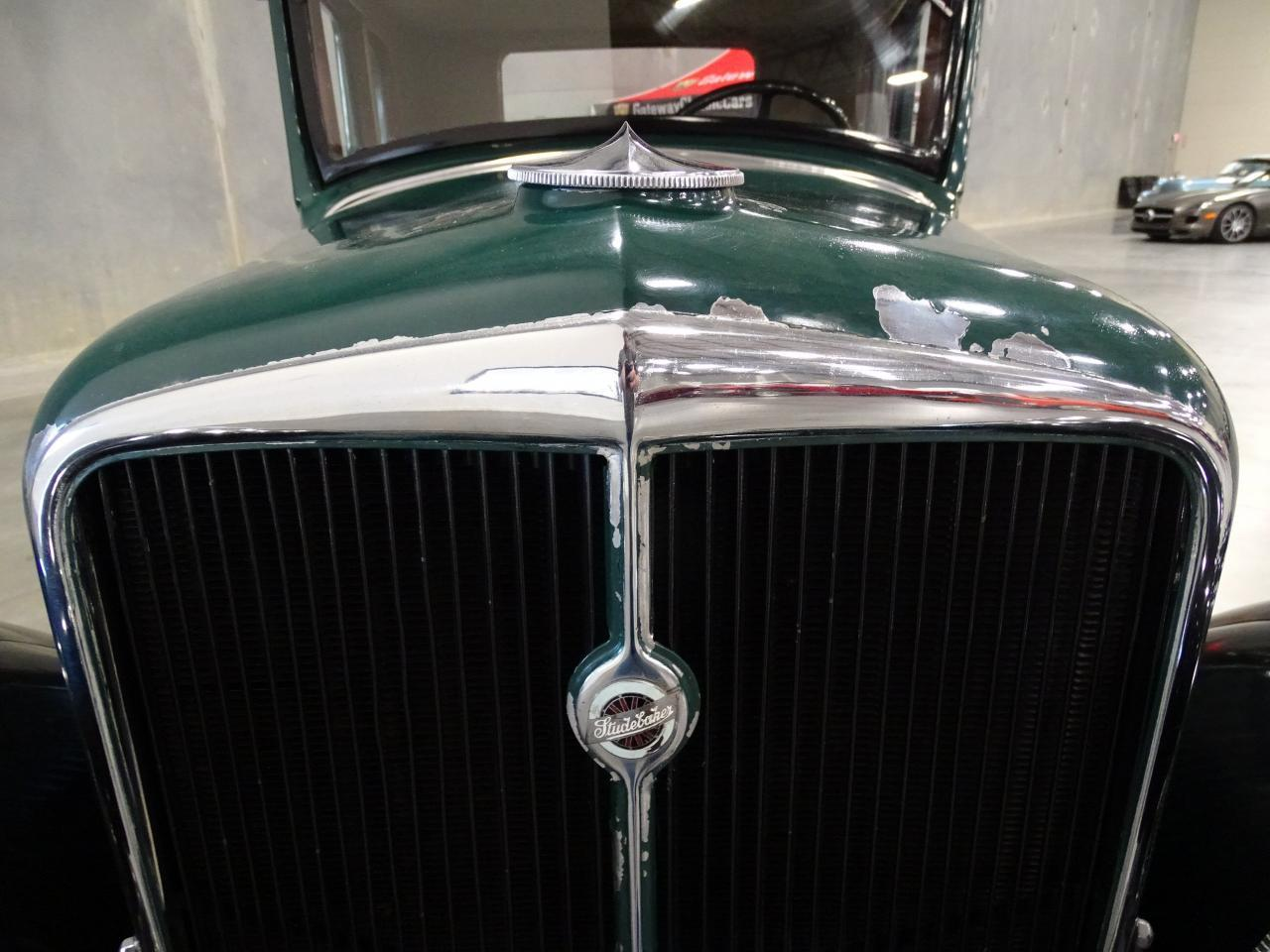 Large Picture of Classic '31 Studebaker 54 Coupe located in DFW Airport Texas Offered by Gateway Classic Cars - Dallas - KF24