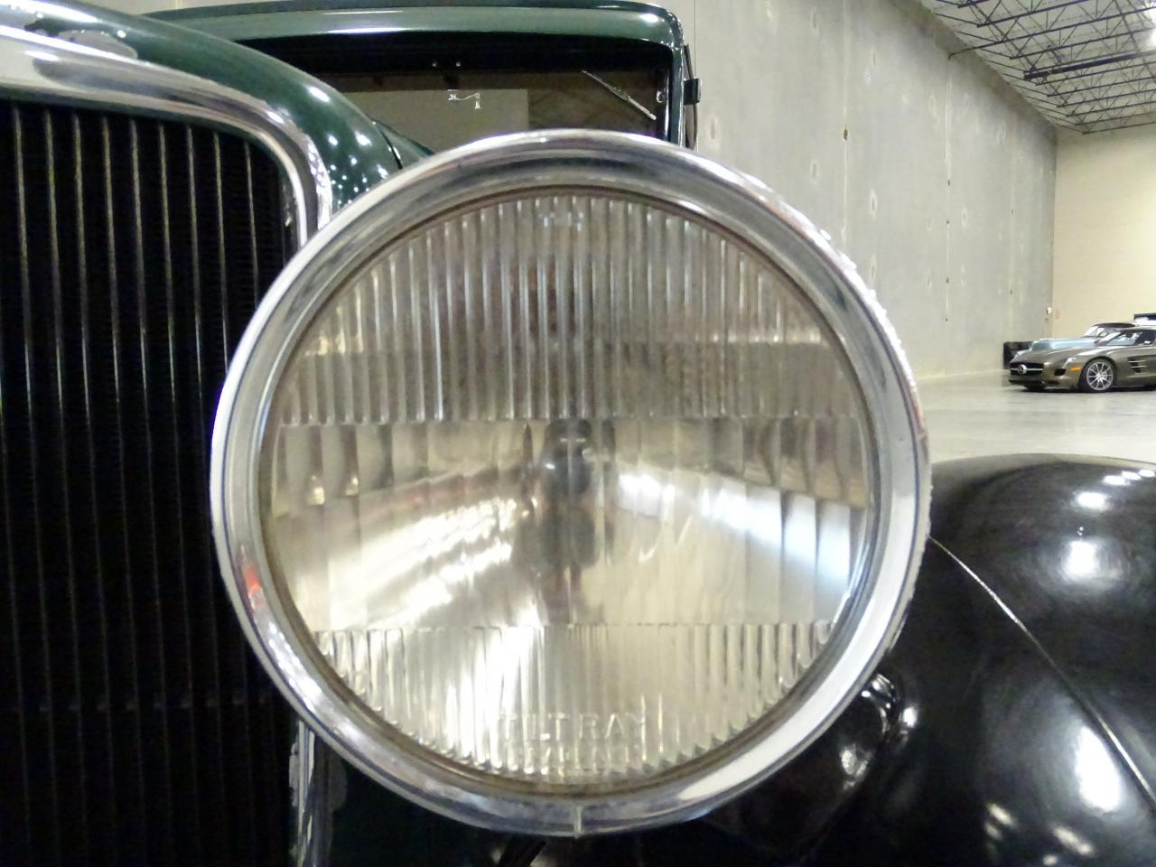 Large Picture of Classic '31 54 Coupe Offered by Gateway Classic Cars - Dallas - KF24