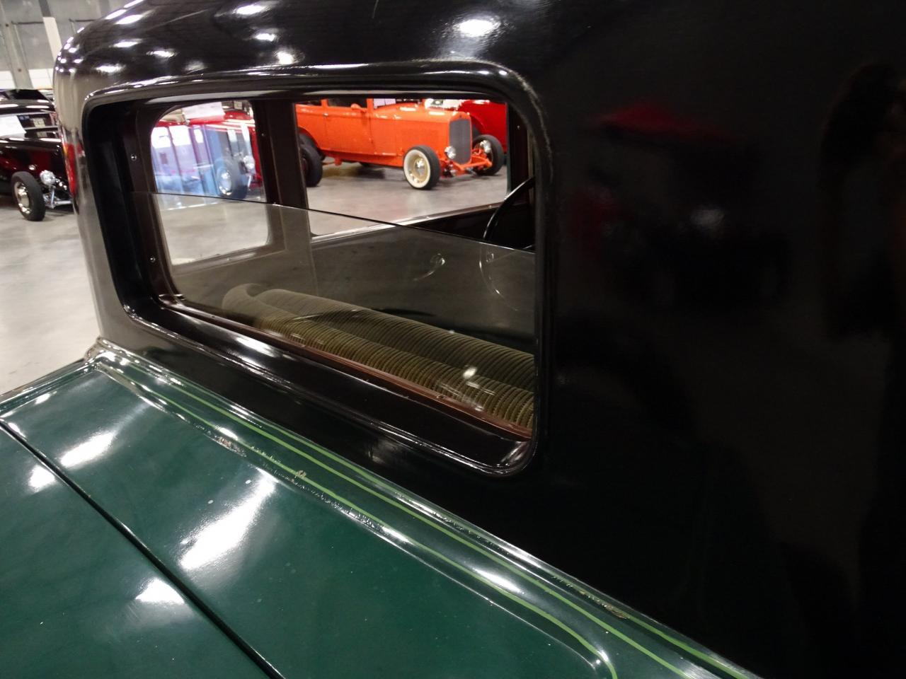 Large Picture of Classic '31 Studebaker 54 Coupe located in Texas Offered by Gateway Classic Cars - Dallas - KF24