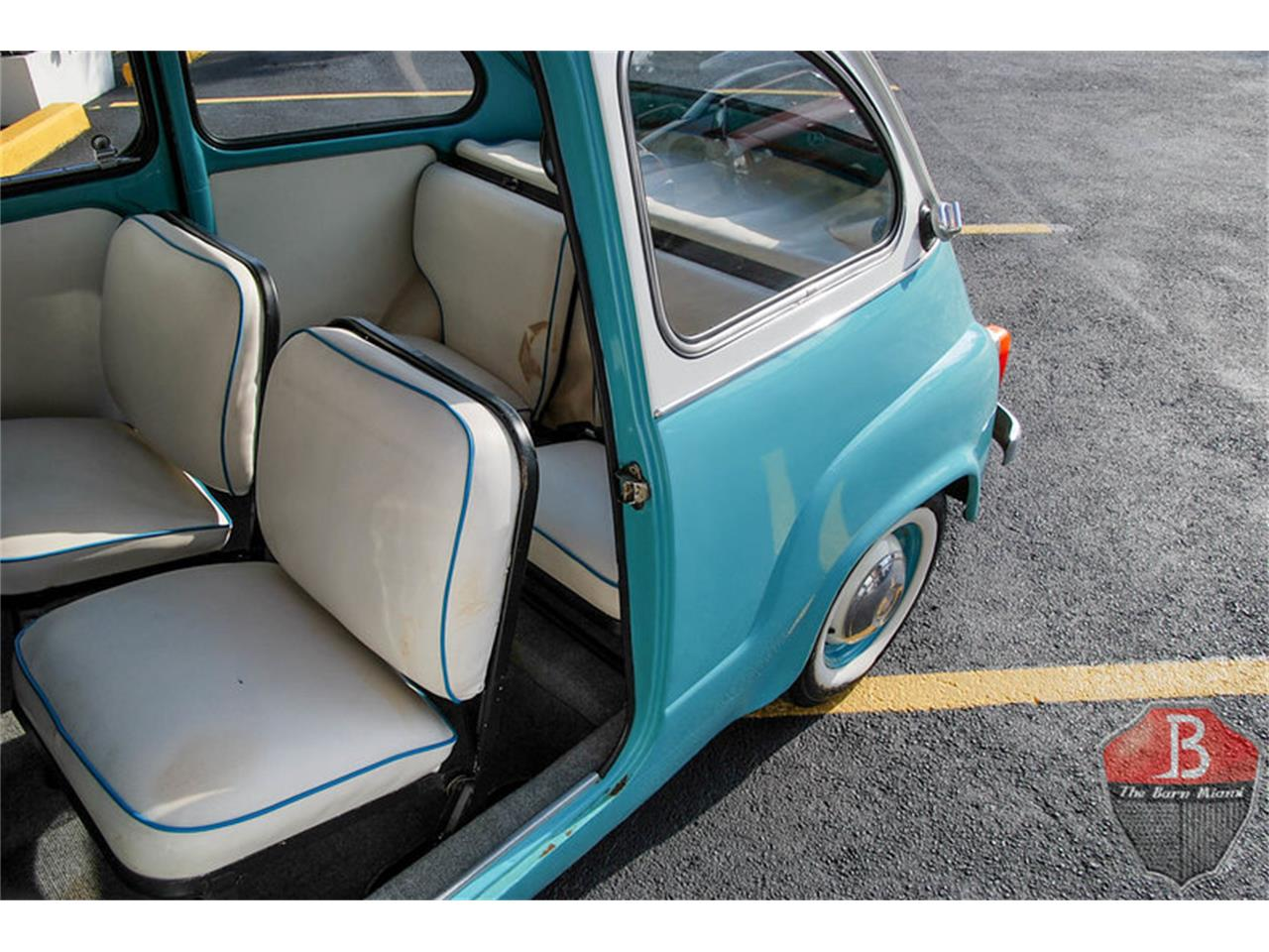 Large Picture of '62 Multipla - KD88