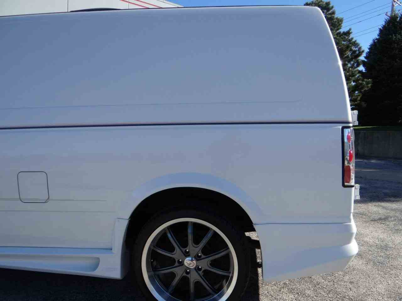 Large Picture of '98 GMC Safari Offered by Gateway Classic Cars - Chicago - KF2Q