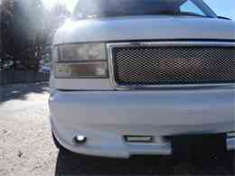 Picture of 1998 GMC Safari Offered by Gateway Classic Cars - Chicago - KF2Q