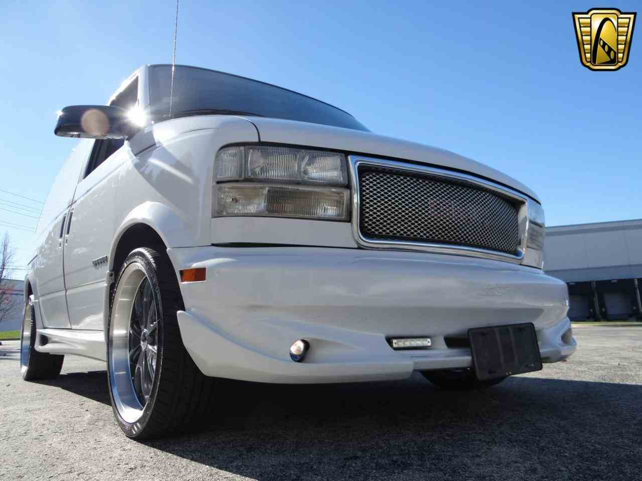 Large Picture of '98 GMC Safari - $10,595.00 Offered by Gateway Classic Cars - Chicago - KF2Q