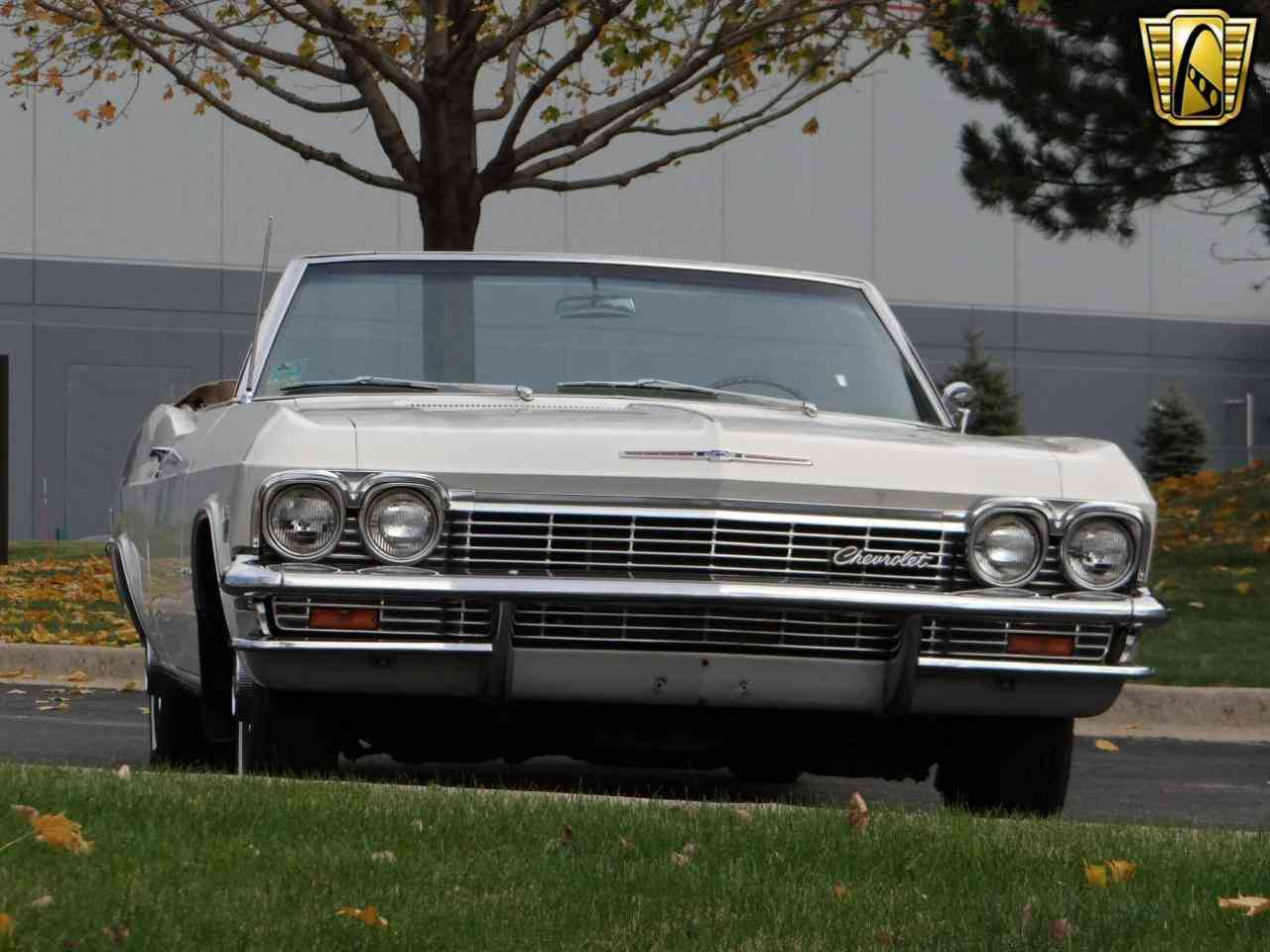 Large Picture of '65 Impala - KF39
