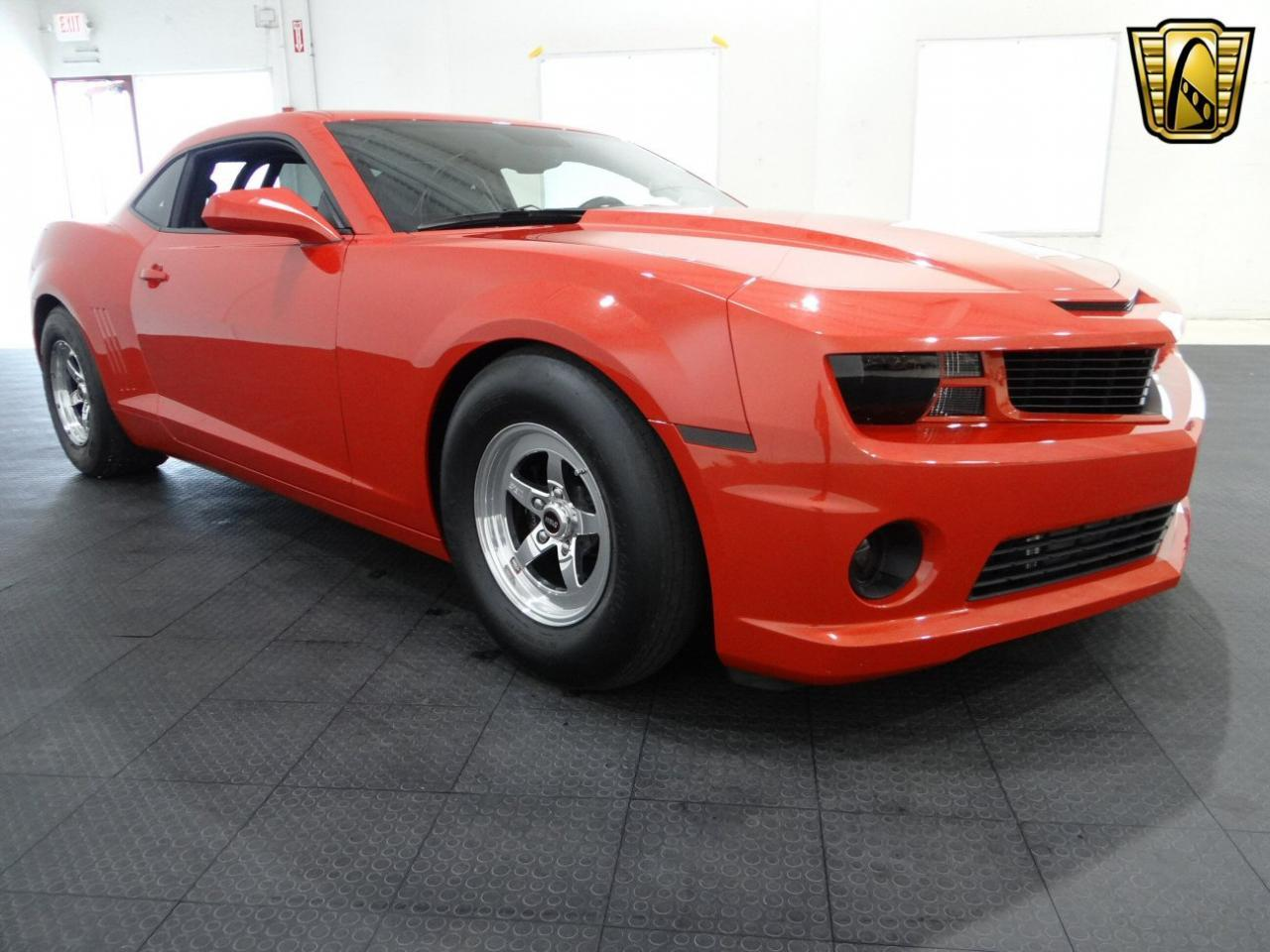 Large Picture of '11 Camaro - KF3N
