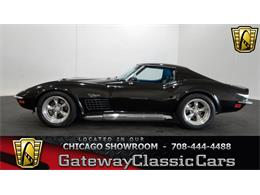Picture of Classic 1971 Corvette located in Crete Illinois - $57,000.00 - KF3X