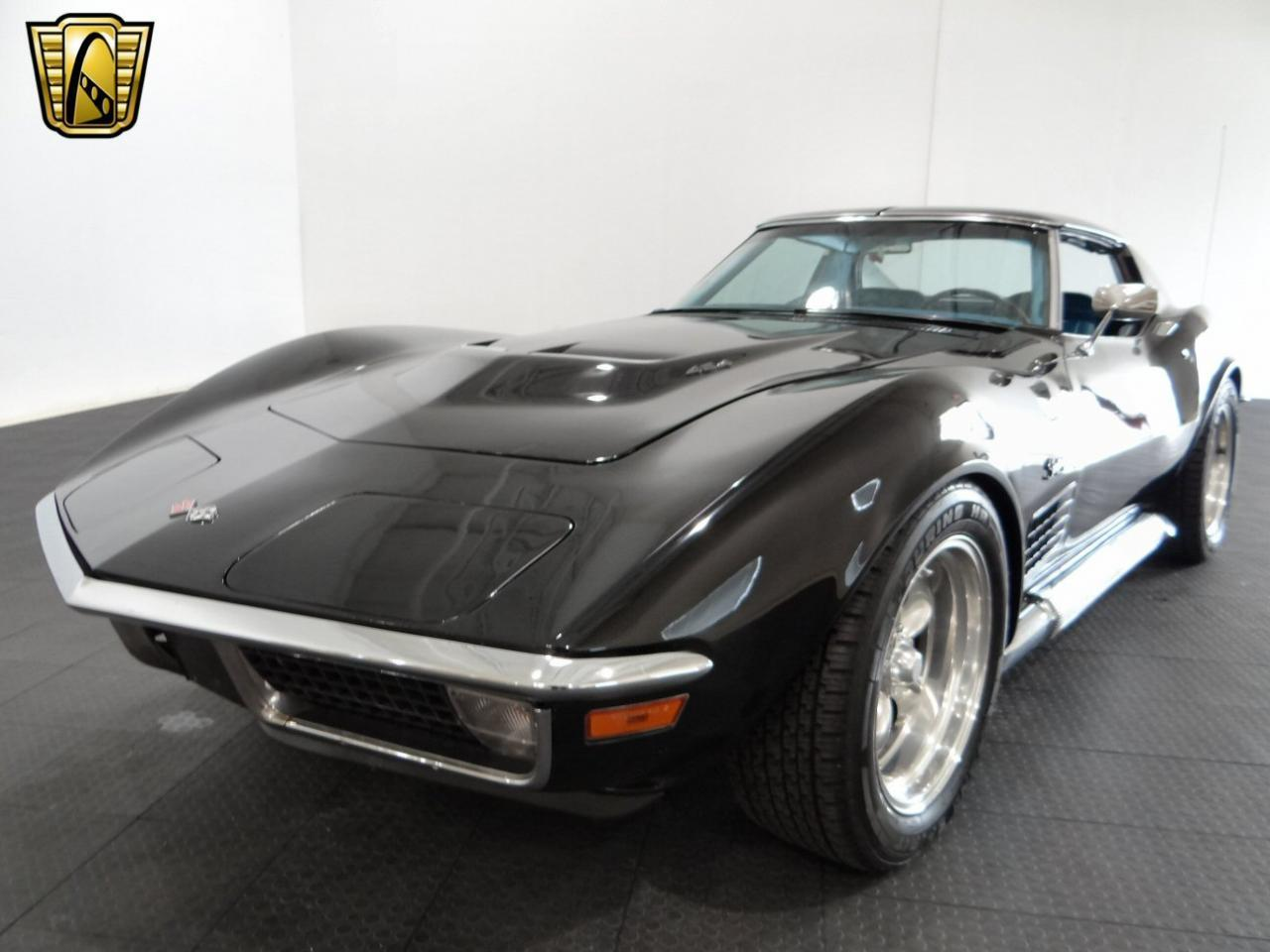 Large Picture of 1971 Corvette - $57,000.00 - KF3X