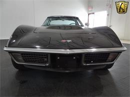 Picture of Classic '71 Corvette located in Crete Illinois Offered by Gateway Classic Cars - Chicago - KF3X