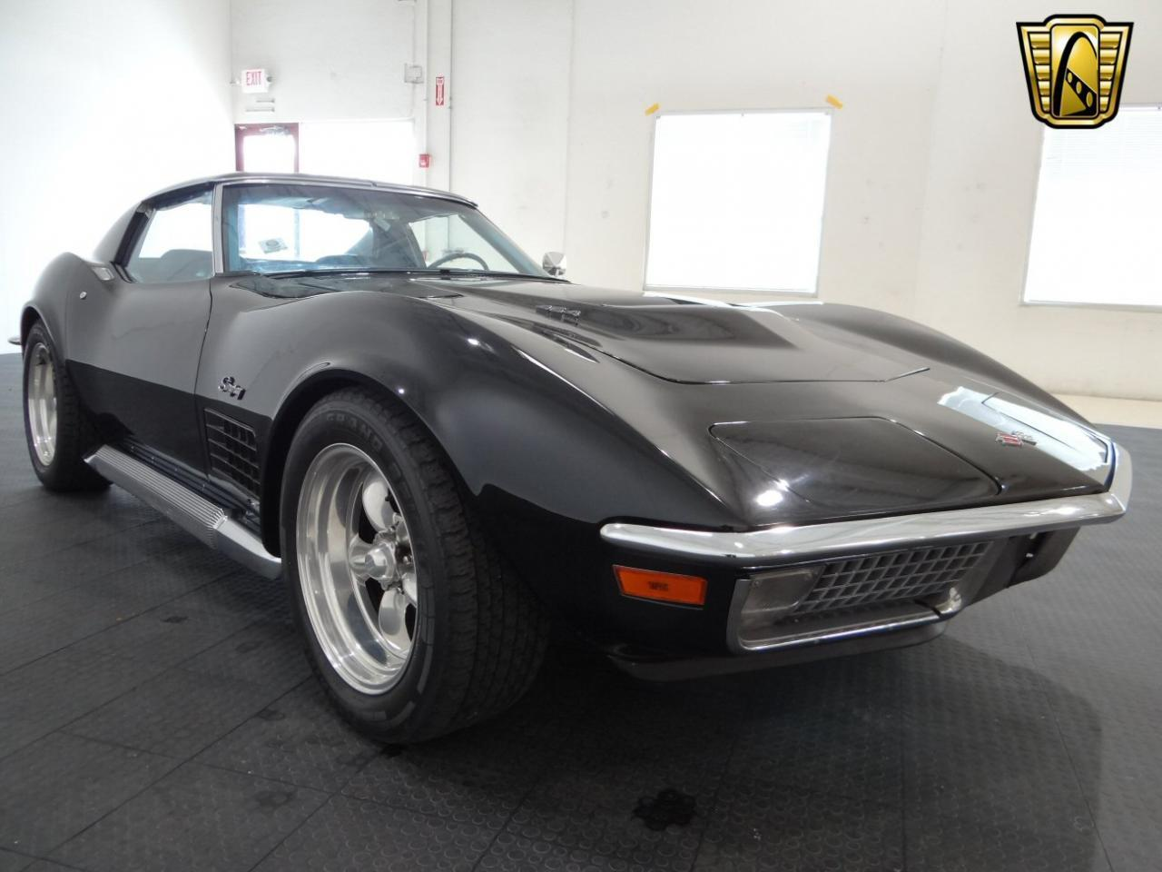 Large Picture of 1971 Corvette - $57,000.00 Offered by Gateway Classic Cars - Chicago - KF3X