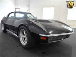 Picture of Classic 1971 Chevrolet Corvette located in Illinois - $57,000.00 - KF3X