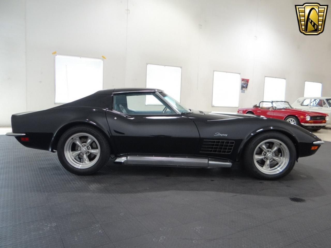 Large Picture of 1971 Corvette Offered by Gateway Classic Cars - Chicago - KF3X