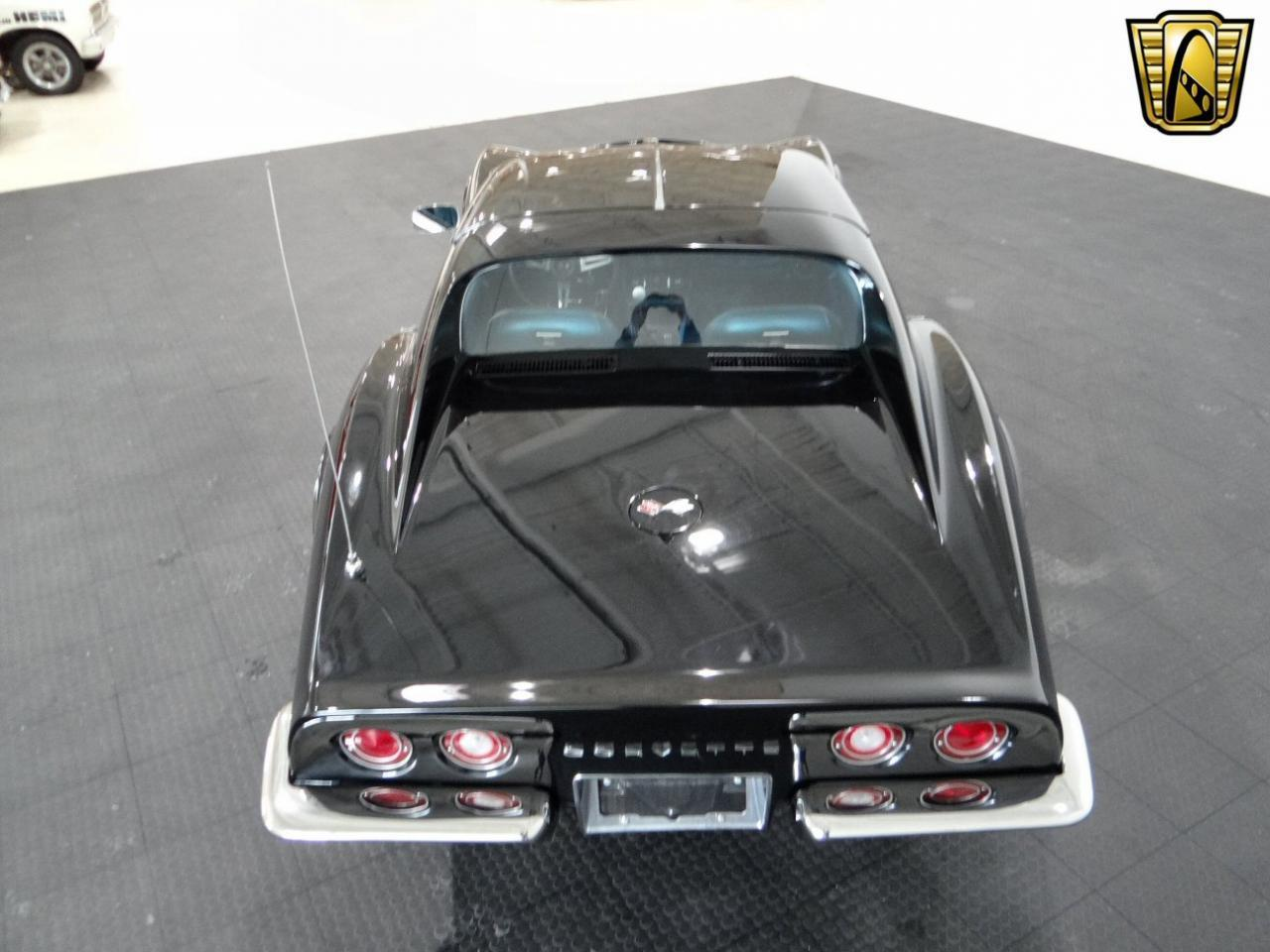 Large Picture of 1971 Corvette located in Illinois Offered by Gateway Classic Cars - Chicago - KF3X