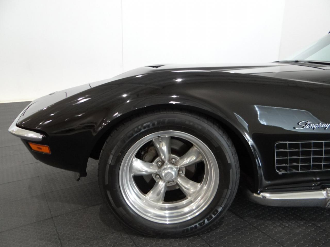 Large Picture of Classic '71 Chevrolet Corvette - $57,000.00 Offered by Gateway Classic Cars - Chicago - KF3X