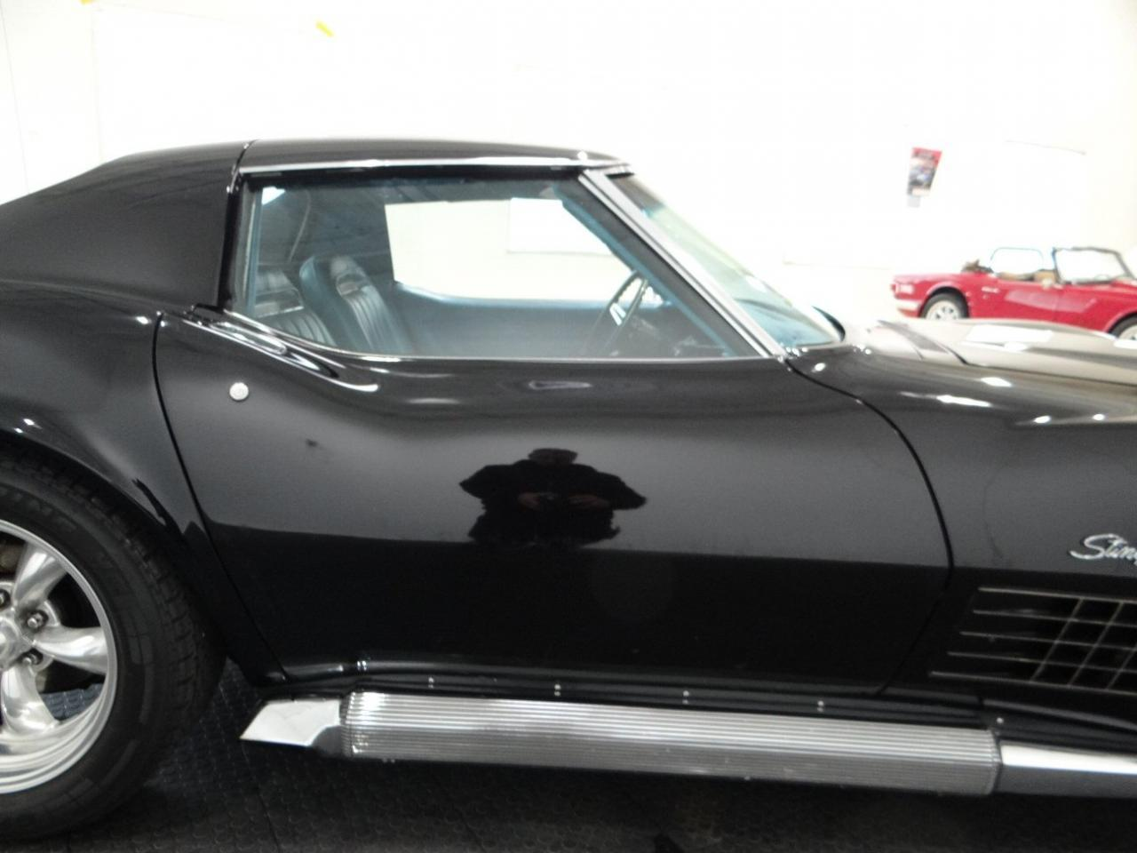 Large Picture of '71 Chevrolet Corvette - $57,000.00 - KF3X