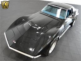Picture of Classic 1971 Chevrolet Corvette - $57,000.00 Offered by Gateway Classic Cars - Chicago - KF3X