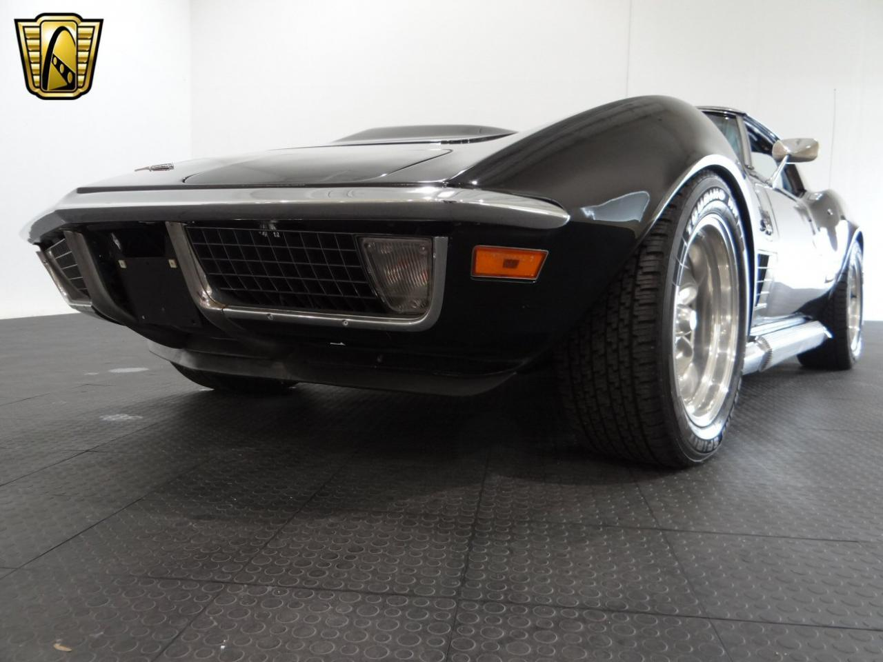 Large Picture of Classic '71 Corvette Offered by Gateway Classic Cars - Chicago - KF3X