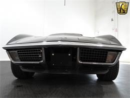 Picture of Classic '71 Chevrolet Corvette located in Crete Illinois Offered by Gateway Classic Cars - Chicago - KF3X