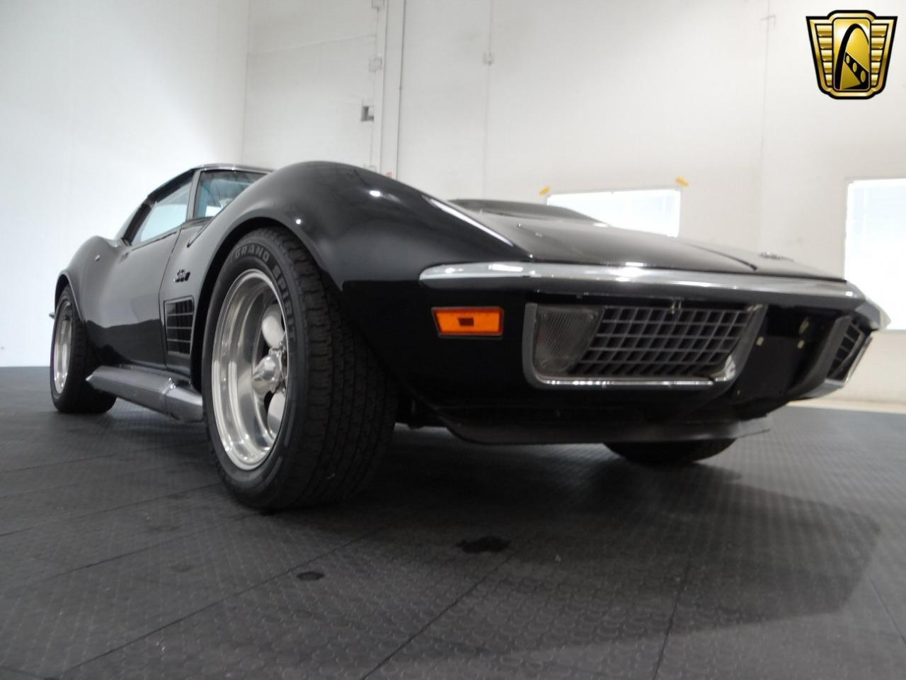 Large Picture of 1971 Chevrolet Corvette Offered by Gateway Classic Cars - Chicago - KF3X