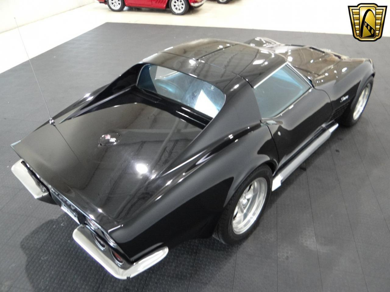 Large Picture of 1971 Chevrolet Corvette - $57,000.00 - KF3X