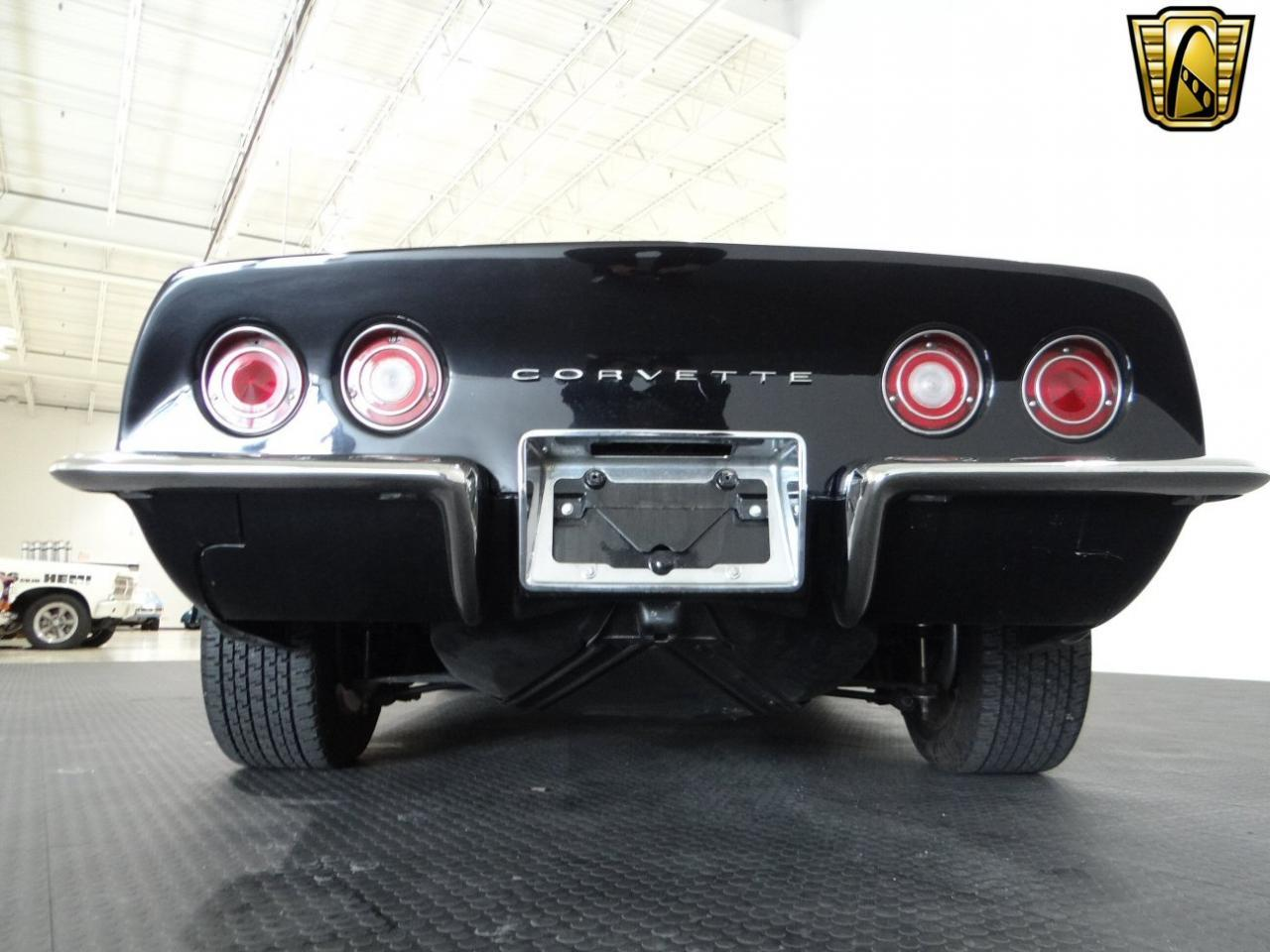 Large Picture of Classic 1971 Chevrolet Corvette located in Crete Illinois Offered by Gateway Classic Cars - Chicago - KF3X