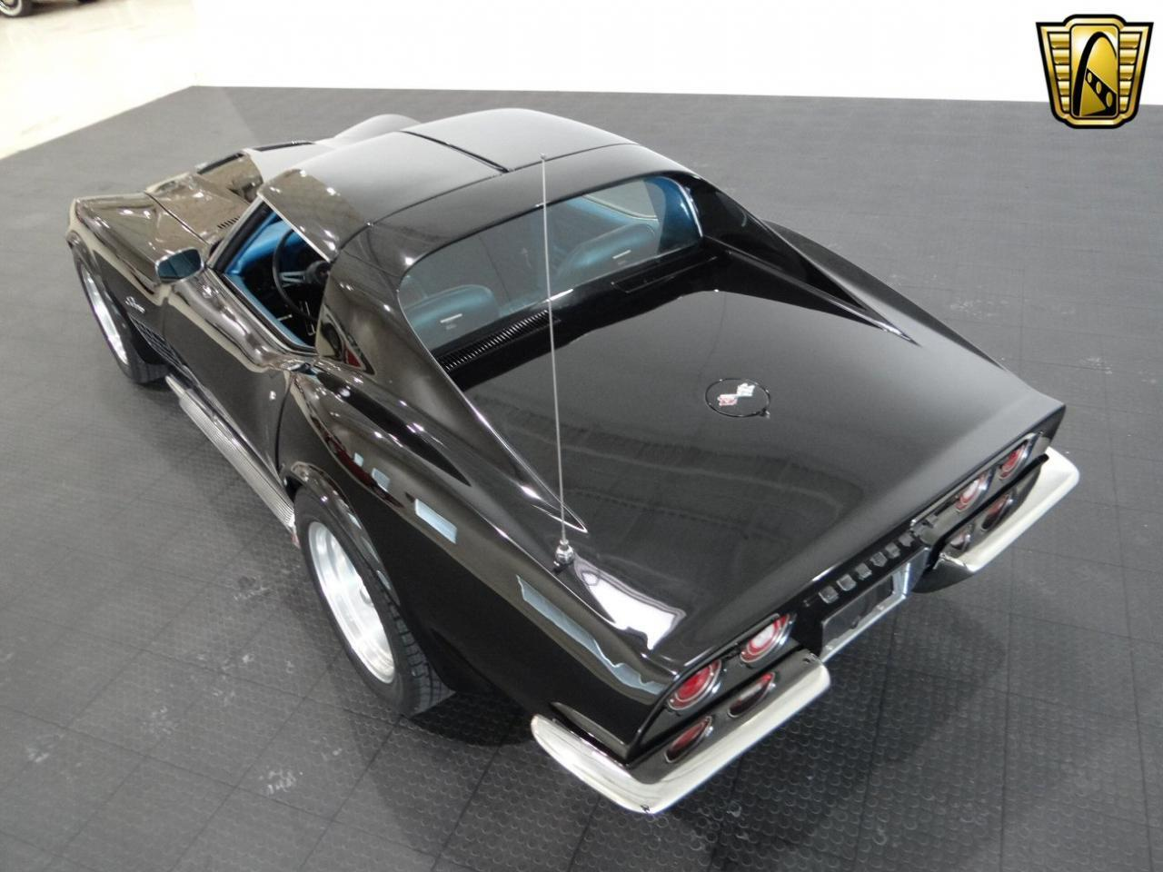 Large Picture of 1971 Corvette located in Crete Illinois Offered by Gateway Classic Cars - Chicago - KF3X