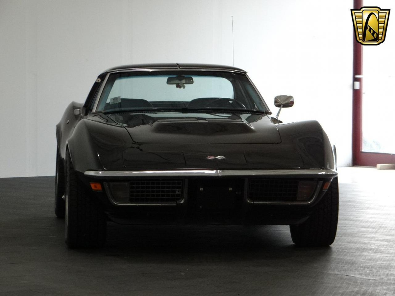 Large Picture of 1971 Corvette located in Crete Illinois - $57,000.00 - KF3X