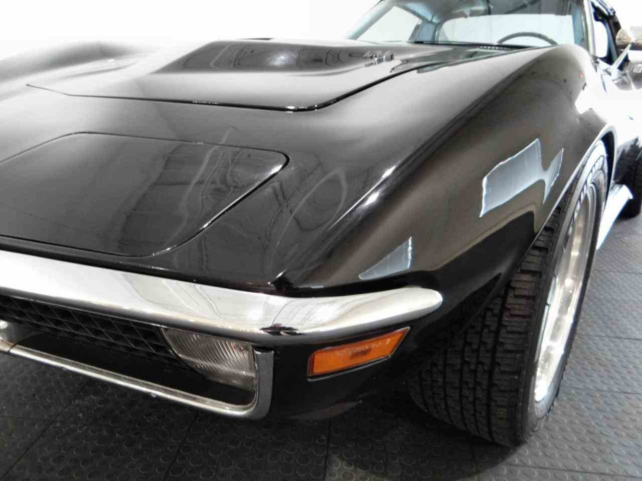 Large Picture of '71 Corvette - KF3X