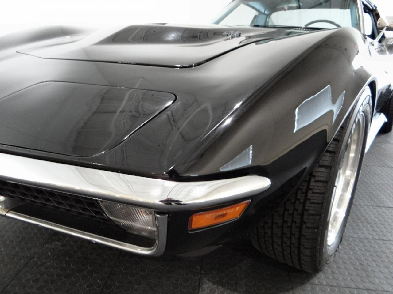 Large Picture of Classic '71 Chevrolet Corvette Offered by Gateway Classic Cars - Chicago - KF3X