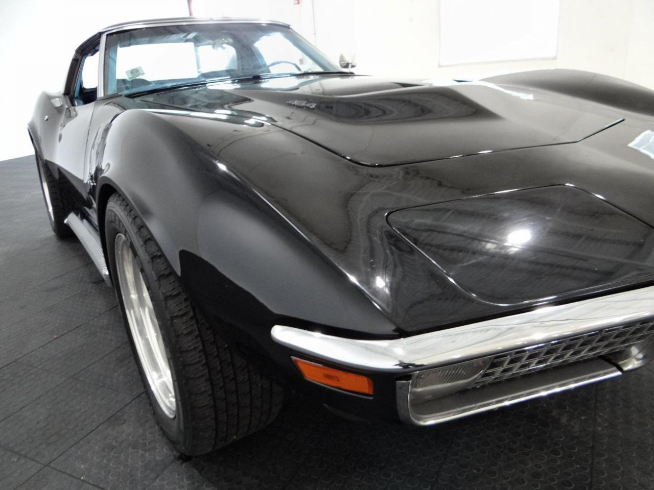 Large Picture of Classic '71 Corvette - $57,000.00 - KF3X