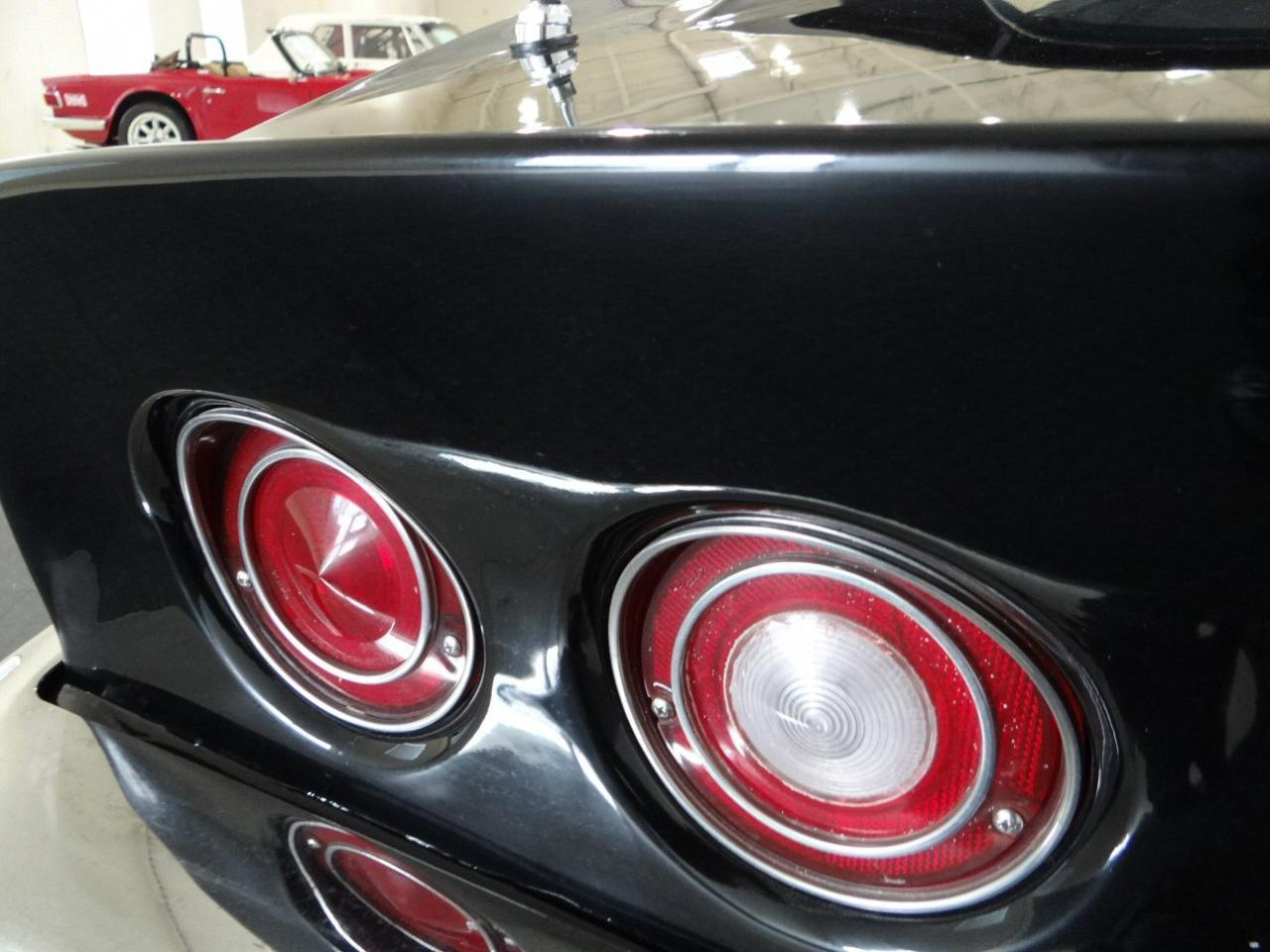 Large Picture of Classic 1971 Chevrolet Corvette - $57,000.00 Offered by Gateway Classic Cars - Chicago - KF3X