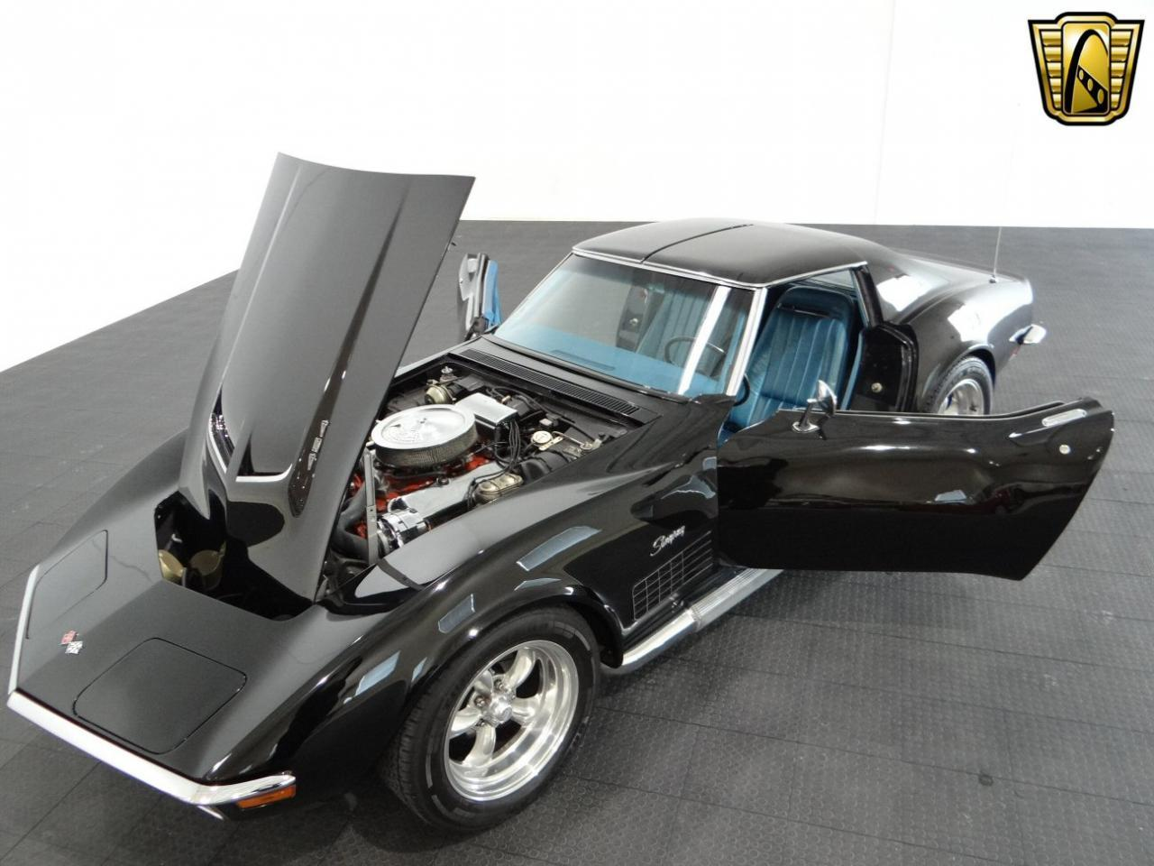 Large Picture of Classic '71 Chevrolet Corvette located in Crete Illinois - $57,000.00 - KF3X