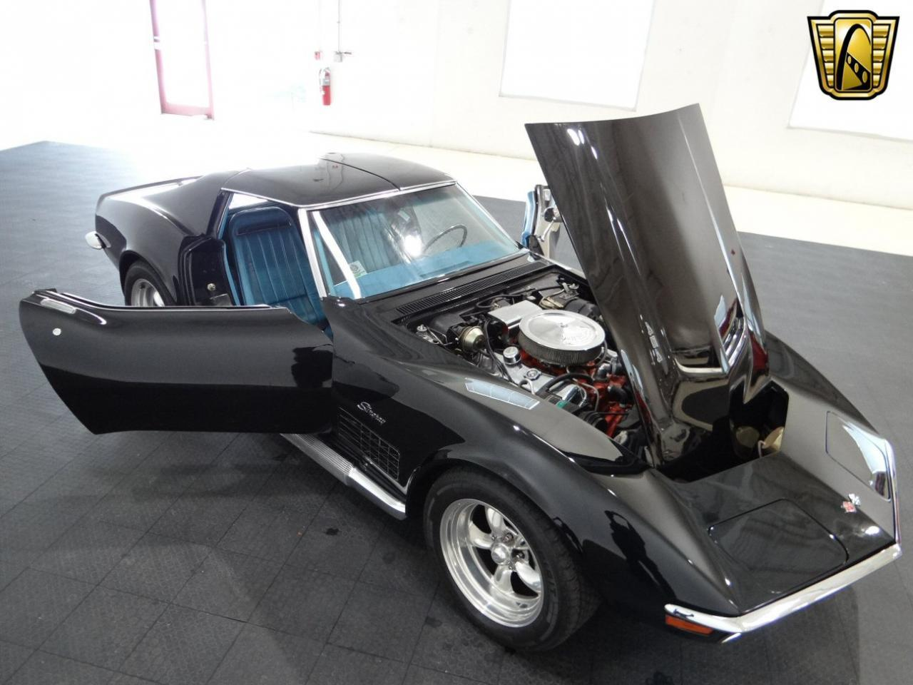 Large Picture of Classic 1971 Corvette Offered by Gateway Classic Cars - Chicago - KF3X