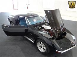 Picture of Classic 1971 Chevrolet Corvette located in Crete Illinois Offered by Gateway Classic Cars - Chicago - KF3X