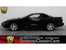 Picture of '94 Firebird - KF4C