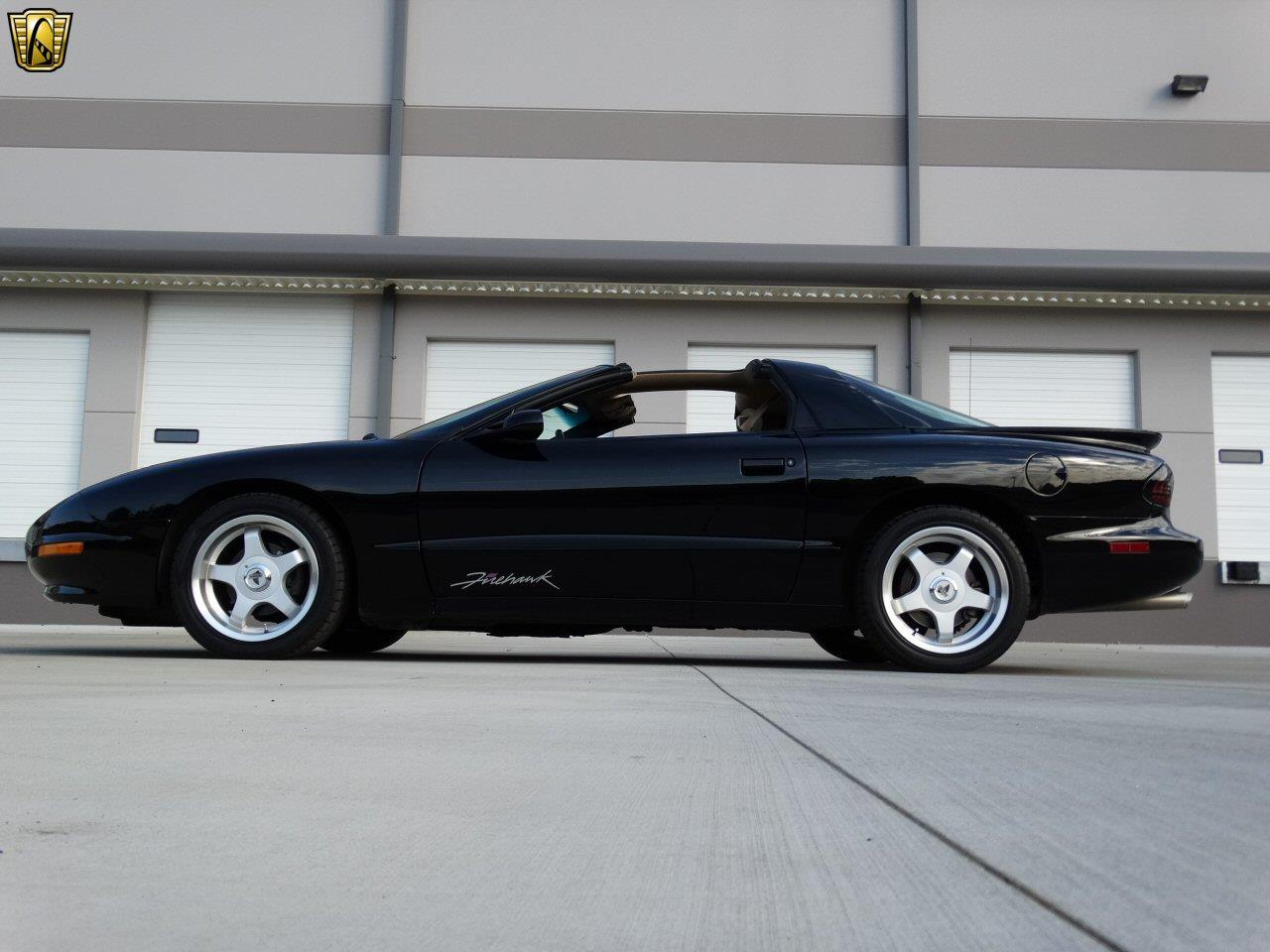Large Picture of 1994 Firebird - KF4C