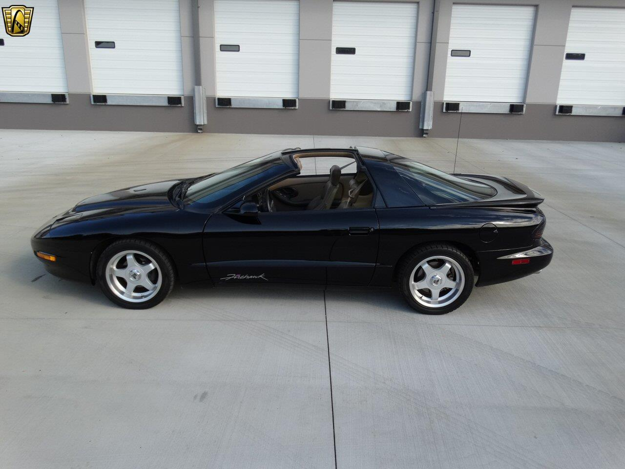 Large Picture of '94 Firebird - $20,995.00 - KF4C