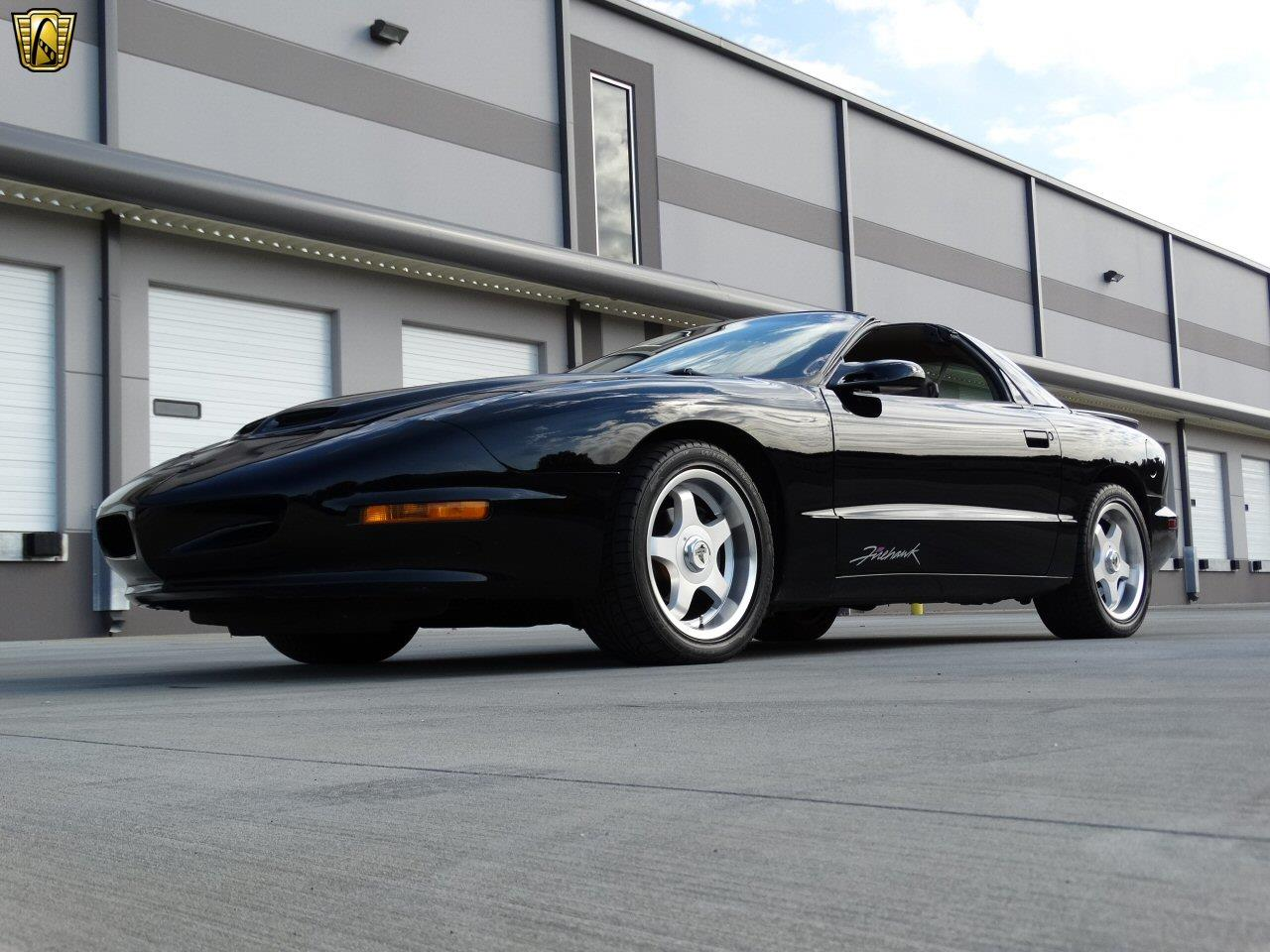 Large Picture of 1994 Firebird located in Alpharetta Georgia Offered by Gateway Classic Cars - Atlanta - KF4C