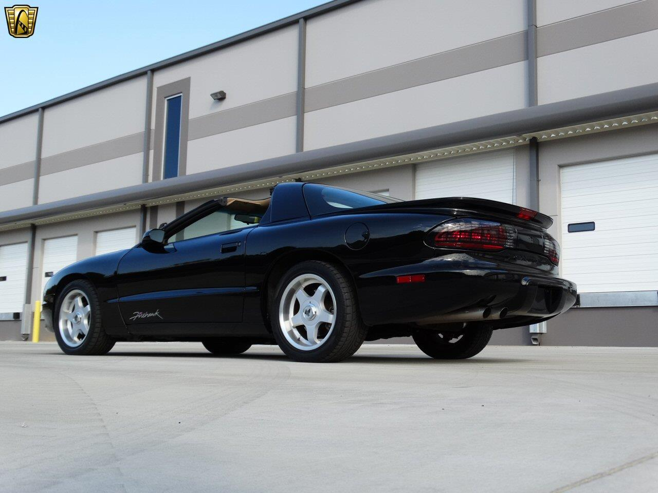 Large Picture of 1994 Firebird located in Georgia - KF4C