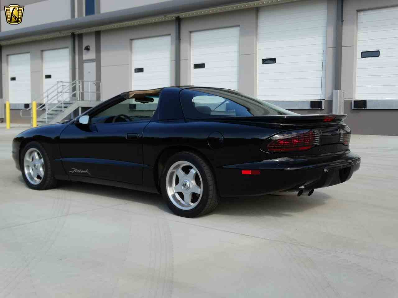 Large Picture of '94 Firebird - KF4C