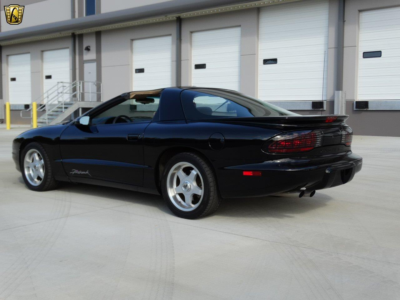 Large Picture of '94 Pontiac Firebird - $20,995.00 Offered by Gateway Classic Cars - Atlanta - KF4C
