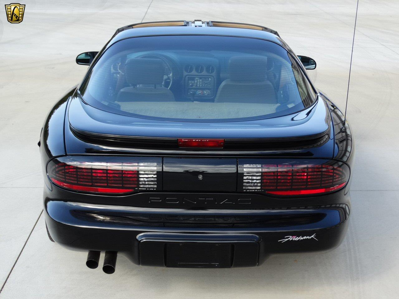 Large Picture of '94 Pontiac Firebird - $20,995.00 - KF4C