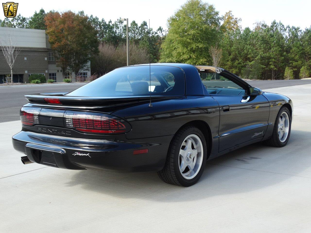 Large Picture of 1994 Pontiac Firebird located in Alpharetta Georgia - $20,995.00 - KF4C