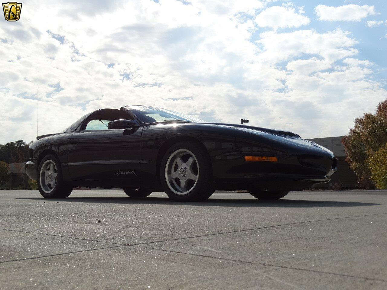 Large Picture of '94 Pontiac Firebird located in Georgia Offered by Gateway Classic Cars - Atlanta - KF4C
