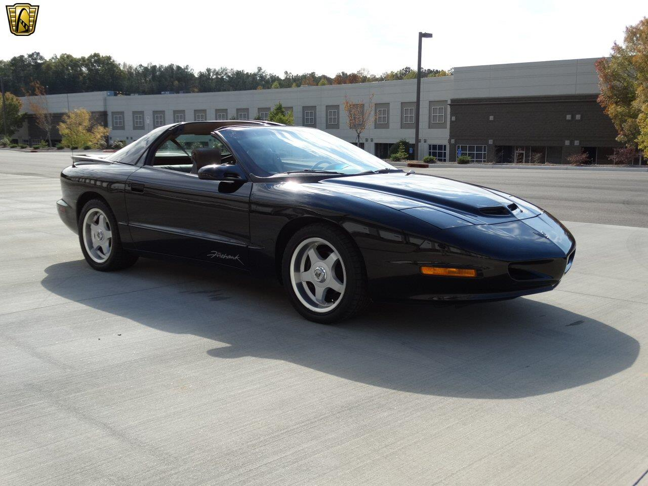 Large Picture of 1994 Pontiac Firebird - $20,995.00 Offered by Gateway Classic Cars - Atlanta - KF4C