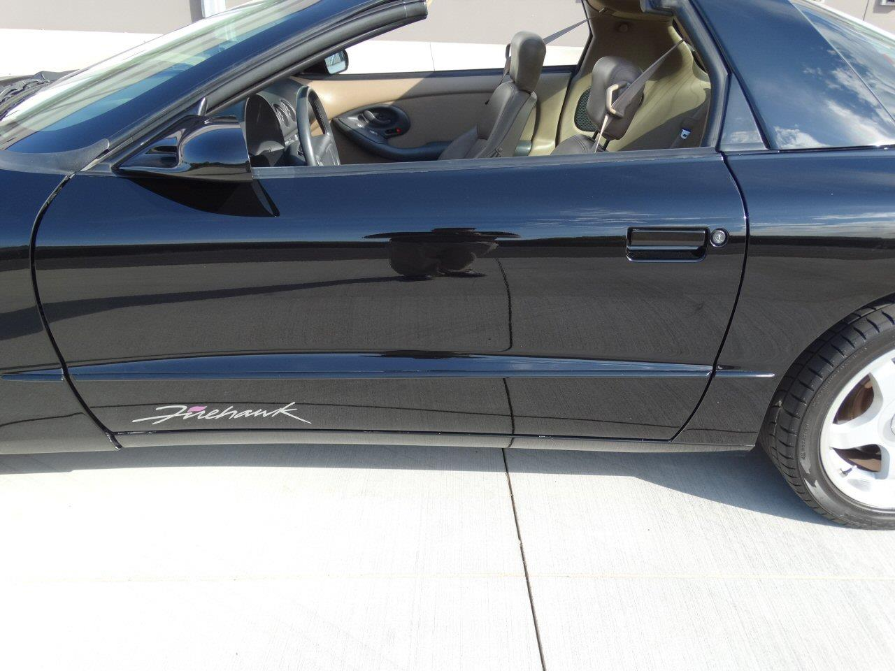 Large Picture of '94 Firebird located in Georgia - $20,995.00 Offered by Gateway Classic Cars - Atlanta - KF4C