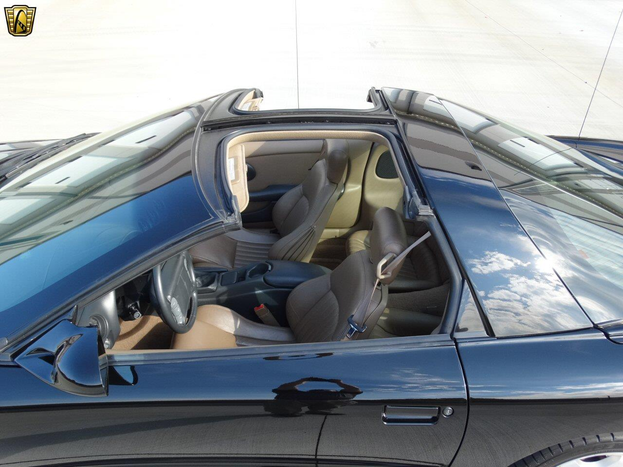 Large Picture of '94 Pontiac Firebird Offered by Gateway Classic Cars - Atlanta - KF4C