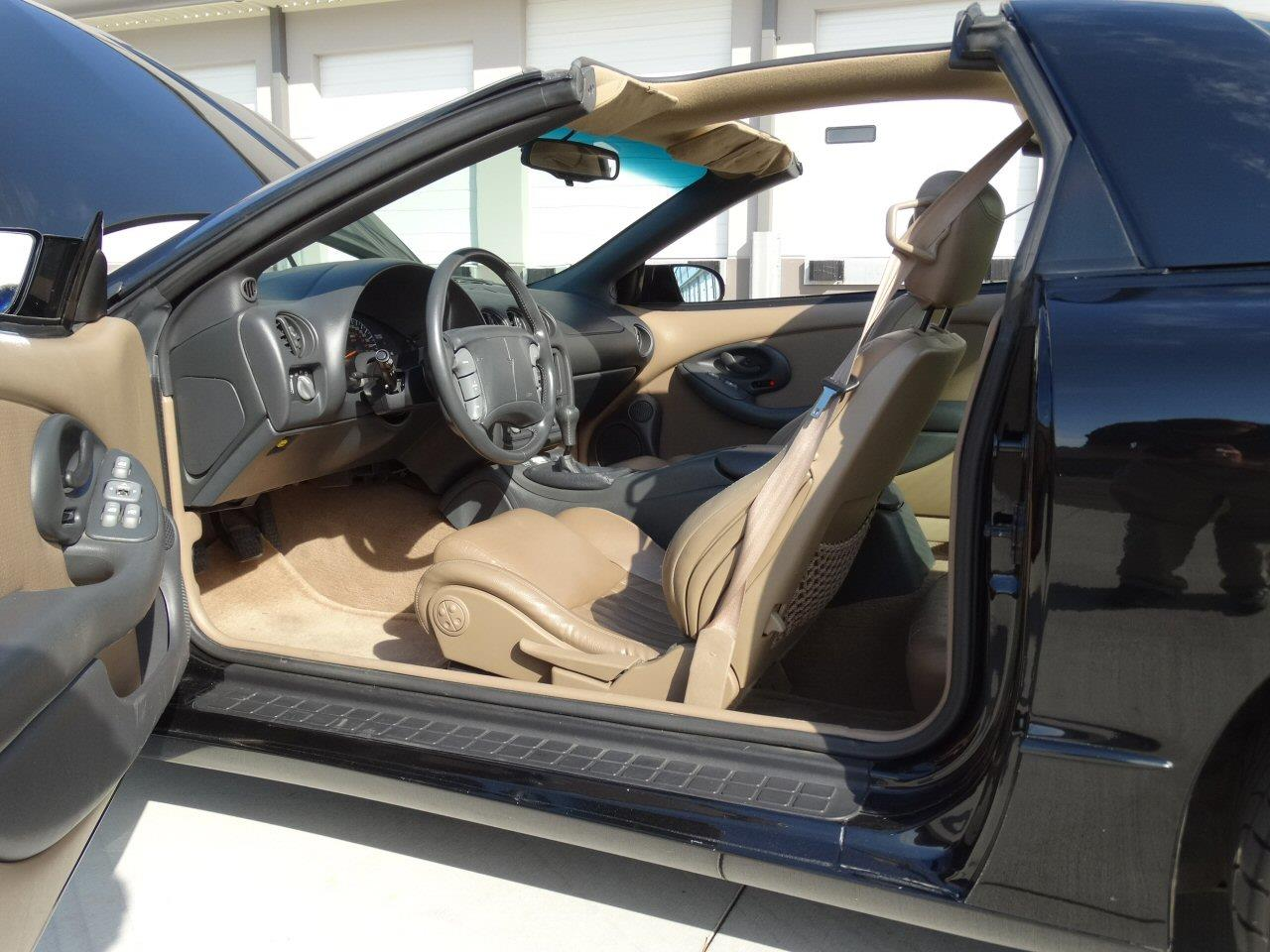 Large Picture of '94 Firebird located in Alpharetta Georgia Offered by Gateway Classic Cars - Atlanta - KF4C